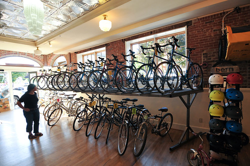 North Portland Bikeworks new location-2-1