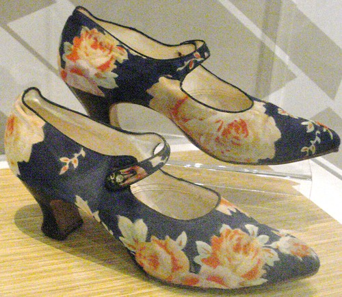 Floral Shoes New Look