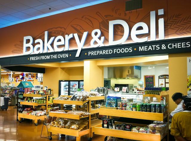 Interior Grocery Store Supermarket Interior Upgrade Gr