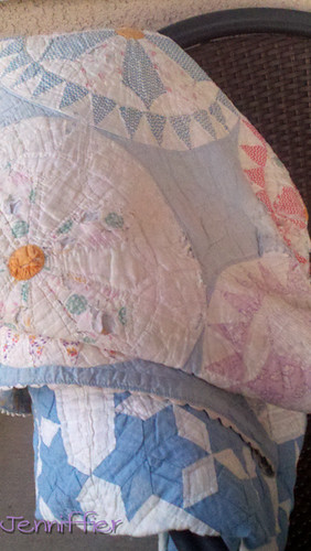 Grandma's Quilts | by Jenniffier