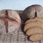 Schwarzes Brot – Black Bread