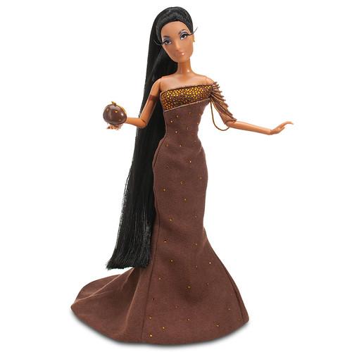Fashion Designer Barbie Dolls