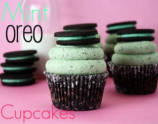 Mint Oreo | by cookbookqueen