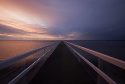 approaching the horizon (Explored) | by Andreas Lööf