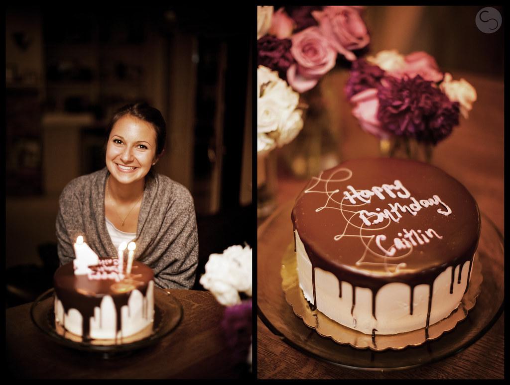Day 240 365 Happy Birthday Caitlin 8 28 2011 The