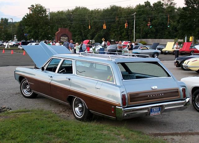 1968 Pontiac Executive Safari Flickr Photo Sharing