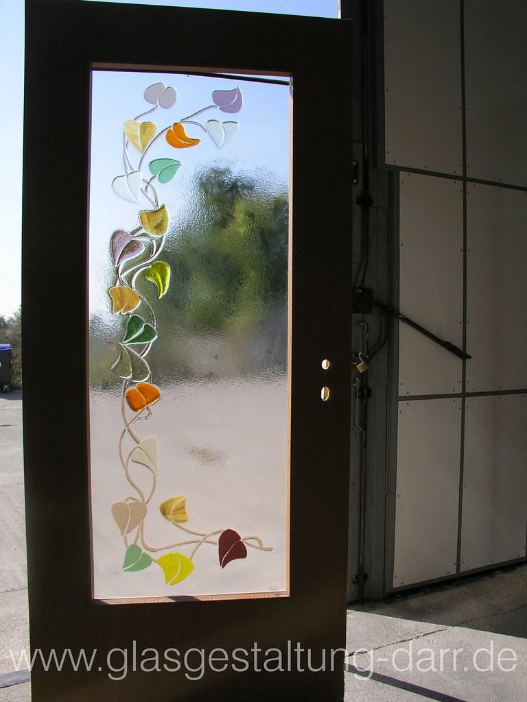 Fusing Glas Fr Fenster Oder Trfllung Fused Glass For Flickr