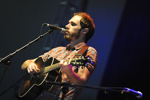 James Vincent McMorrow | by ATL (Across the Line)