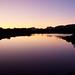 Hatchet Lake Sunset