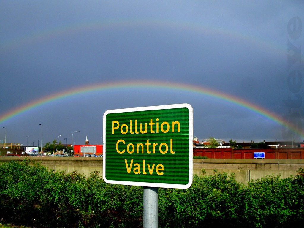 Pollution Control Valve | Not sure what a pollution control … | Flickr