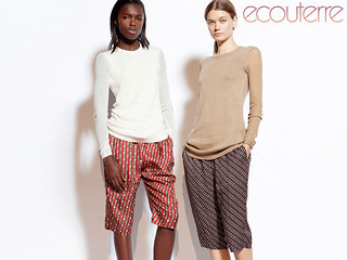 John Patrick Organic Spring/Summer 2012 | by Ecouterre