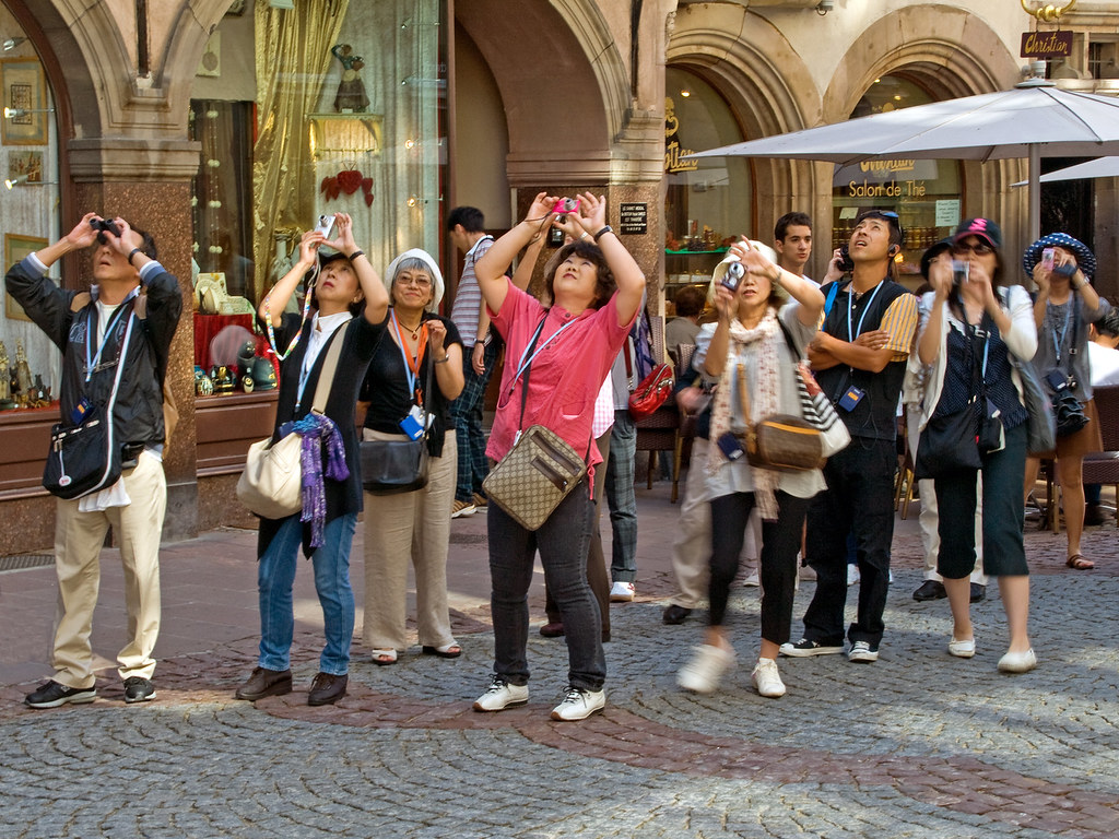What Chinese Tourists Dislike About Travel To The United States