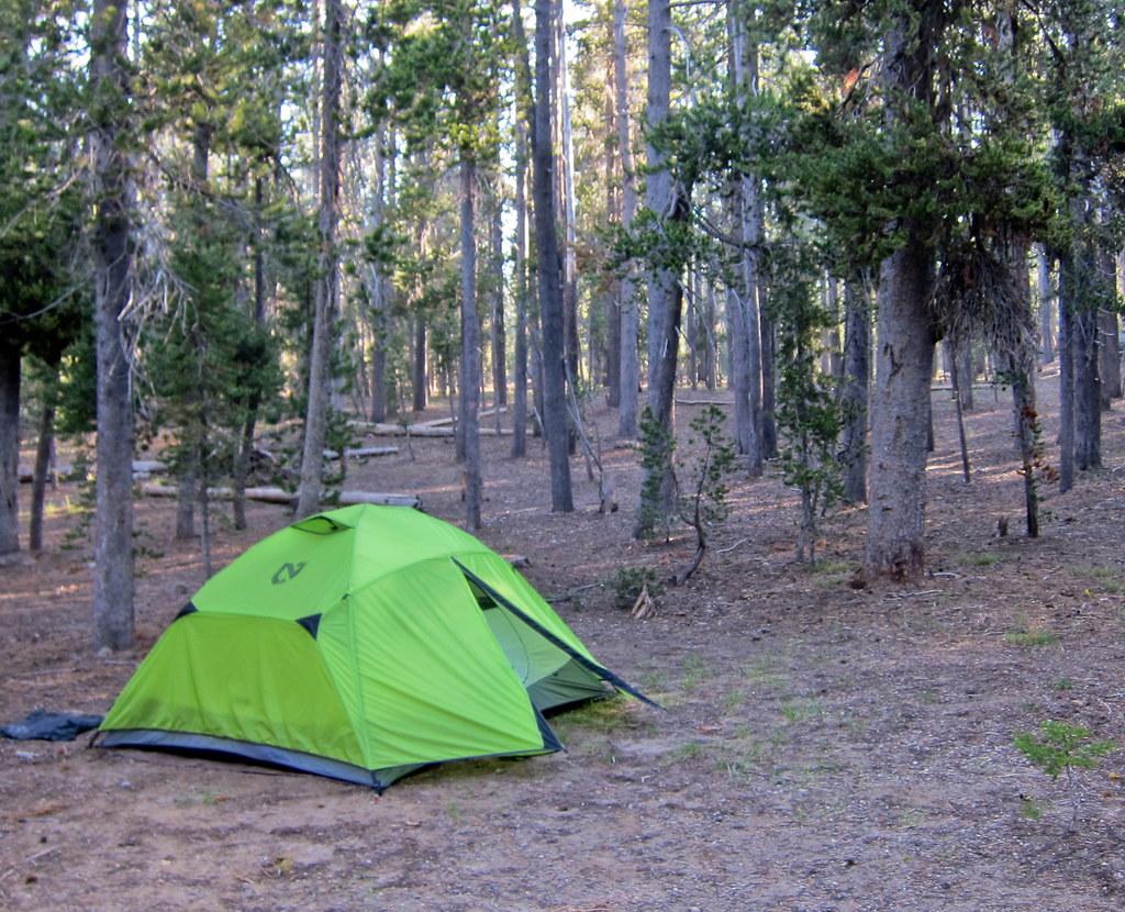 ... Nemo Losi Storm 3P - Hemlock C&ground Medicine Lake Northern California | by ex_magician & Nemo Losi Storm 3P - Hemlock Campground Medicine Lake Nou2026 | Flickr
