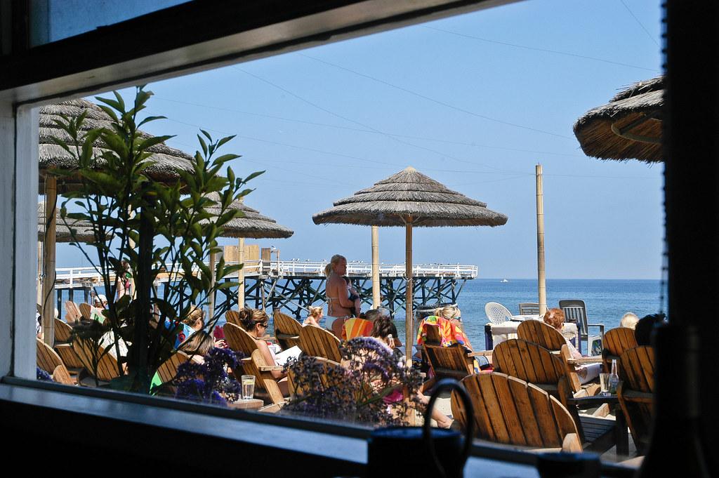 Paradise Cove Beach Cafe Nutrition