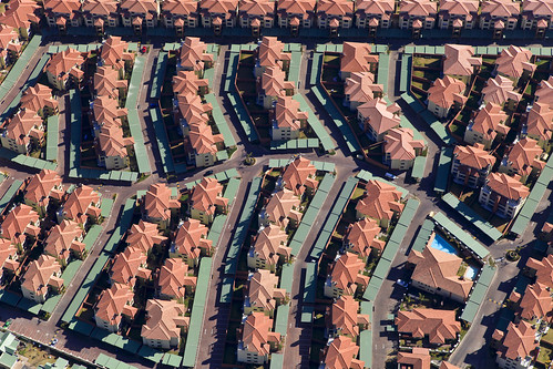 Bedroom Community | by Aerial Photography