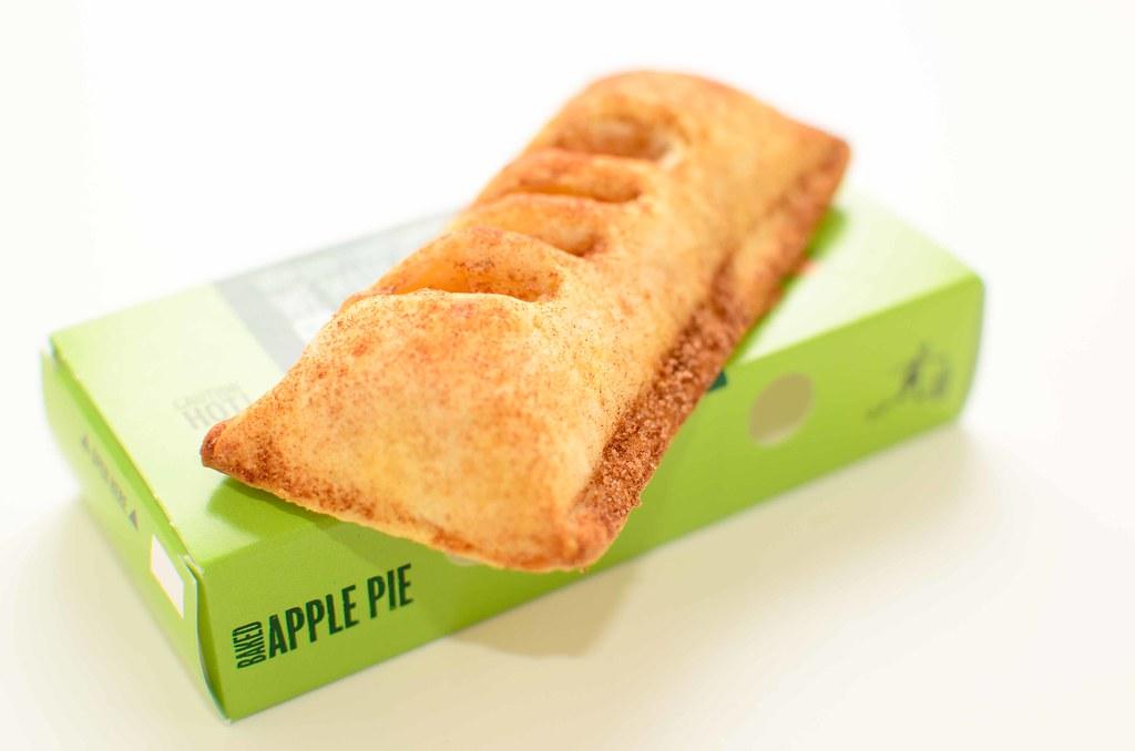 McDonalds Apple Pie - August 11, 2011 | Bao Ngo | Flickr