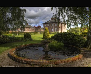 Paxton House | by Fred255 Photography