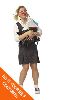 Nerd womens goodwill halloween costume its easy to be a flickr goodwilleasterseals nerd womens goodwill halloween costume by goodwilleasterseals solutioingenieria Choice Image