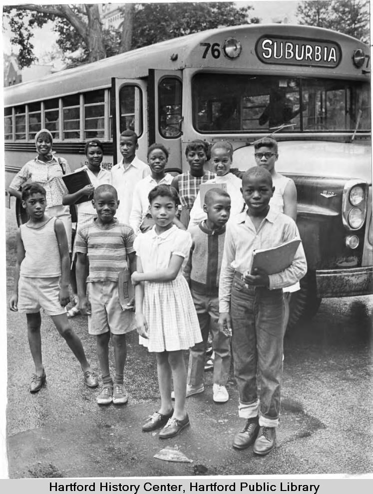 African-American Home School
