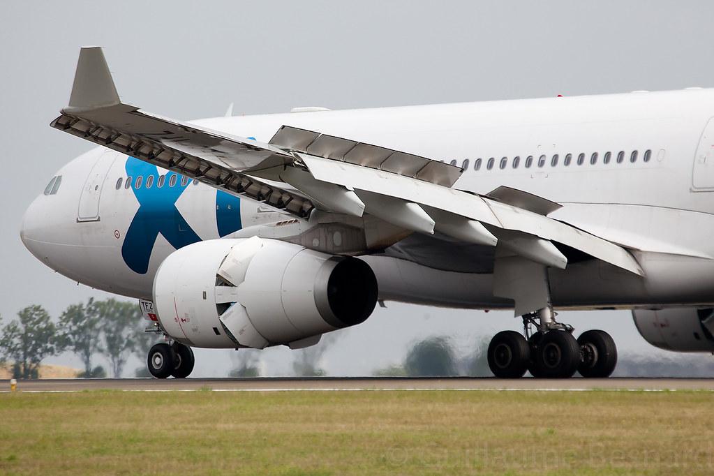 Airbus a330 200 xl airways hifly cs tfz msn 1008 flickr for Airbus a330 xl airways interieur