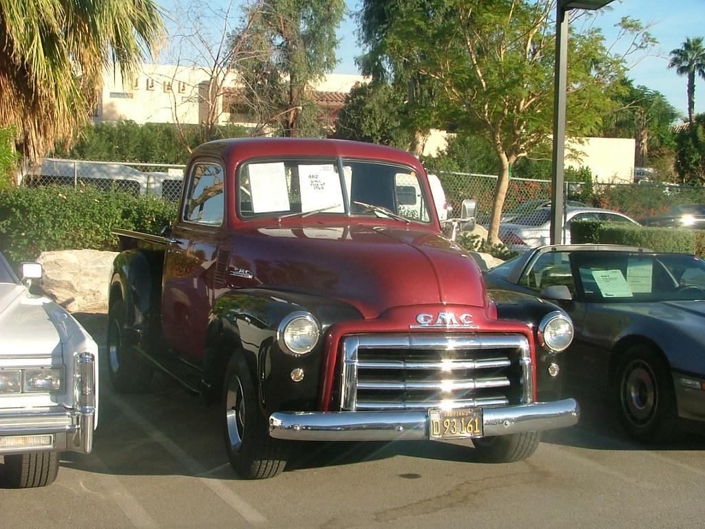Spa Casino Palm Springs Car Show