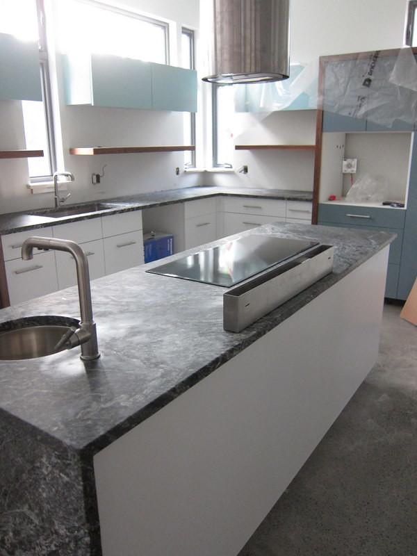 Mobile Kitchen Island Building Plans