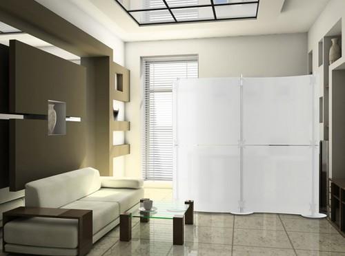 Creando espacios con divisores de ambientes www for Como dividir un ambiente