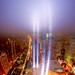 A Preview of the 2011 Tribute in Light (9/11 Memorial) #2