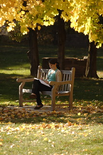 """Fall"" in Love with Naz - Nazareth College, Rochester, NY 