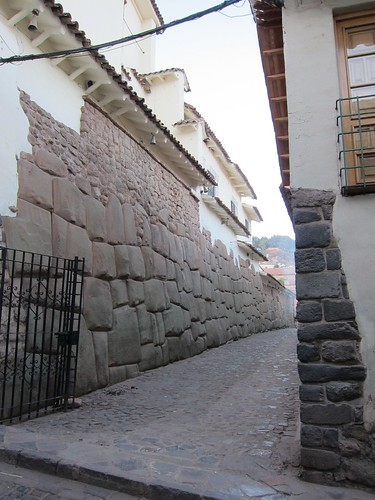 Inca Stonework | by fabulousfabs