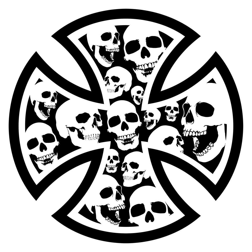 old skull 02 | eduardo pigatto | Flickr