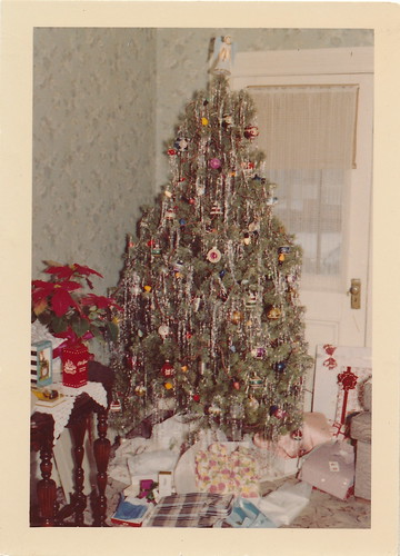 Decorated Christmas Tree Pictures