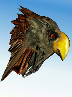 Bavaro_Raptor Head | by bavaroland
