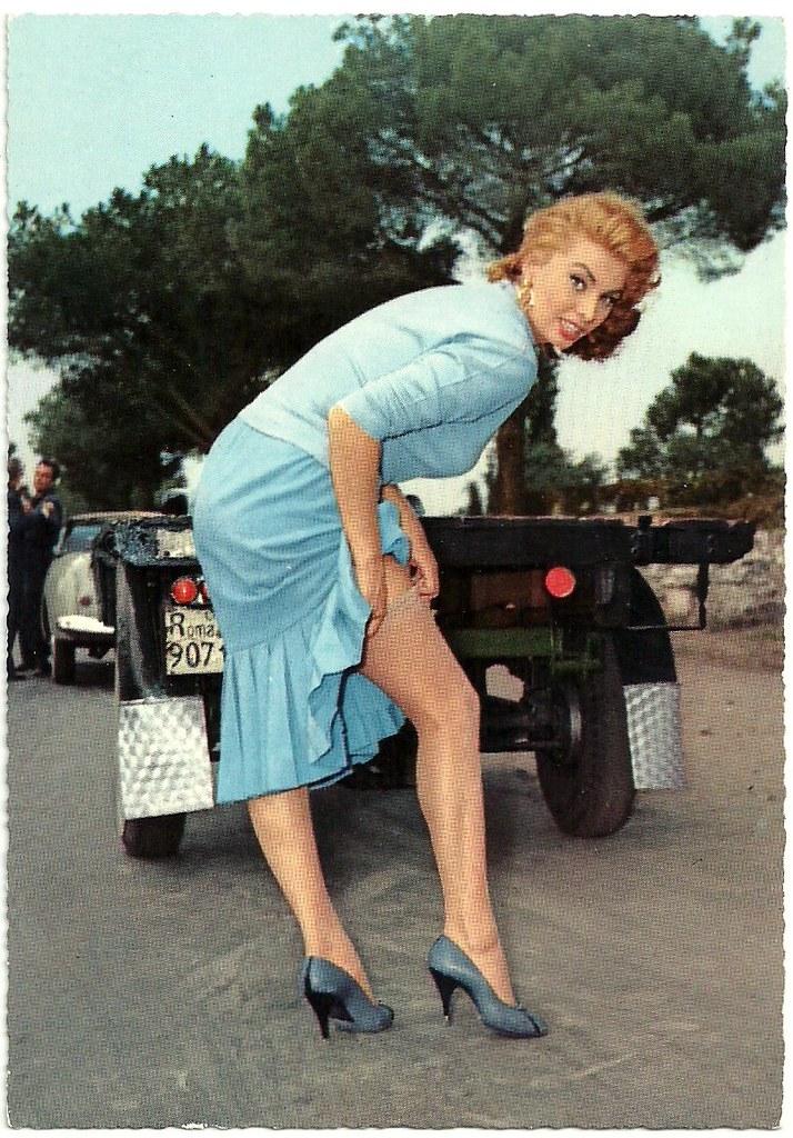 Sophia Loren | German ...