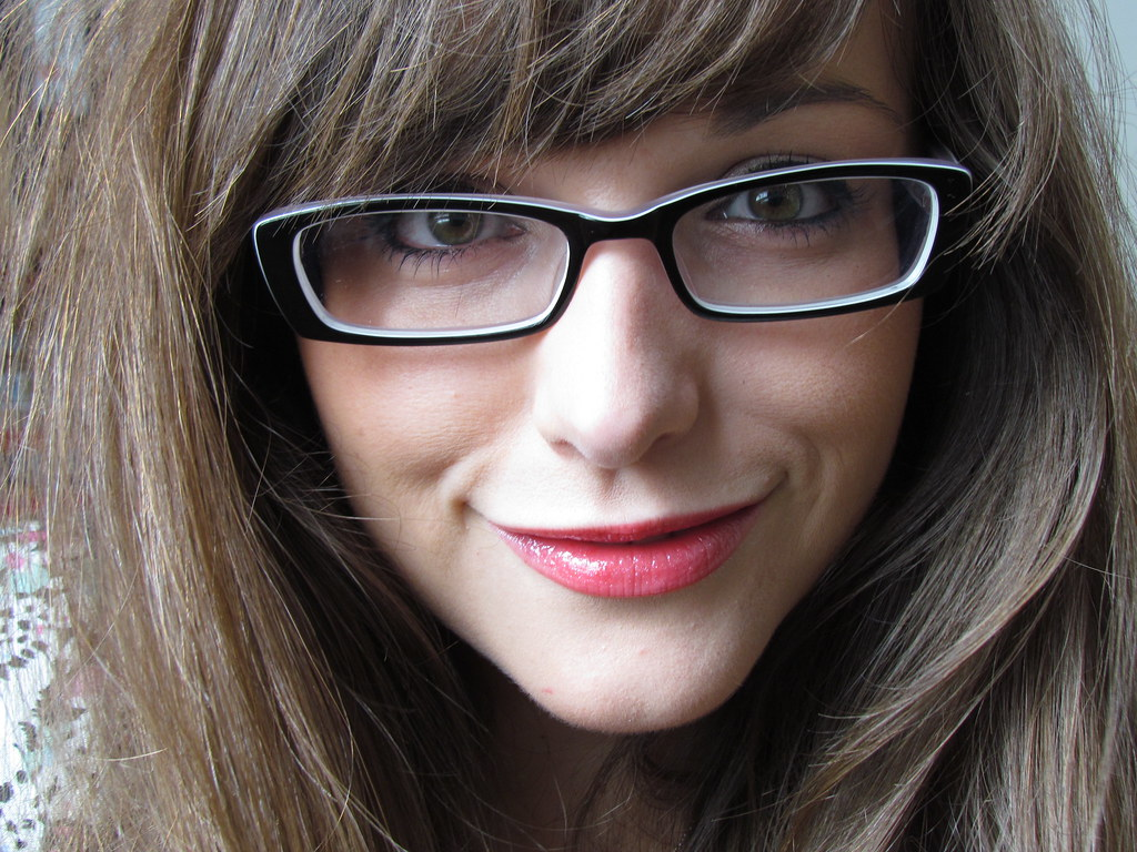 Wide Fitting Glasses