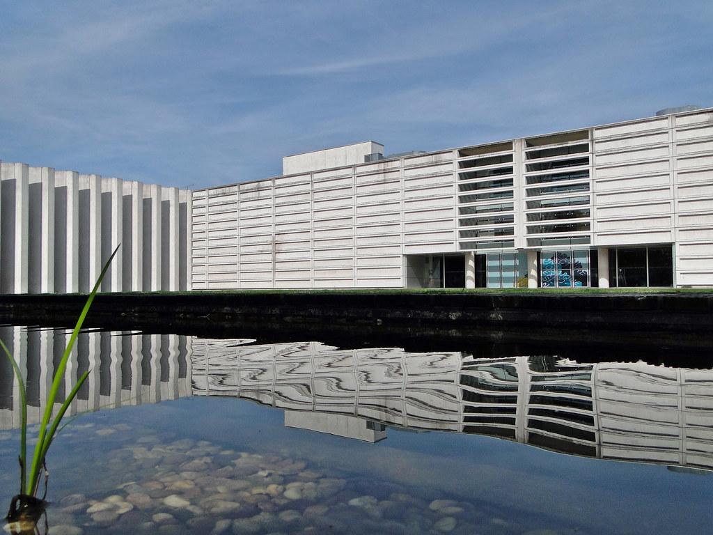 Ecole nationale sup rieure d 39 architecture de nancy flickr for Photo d architecture