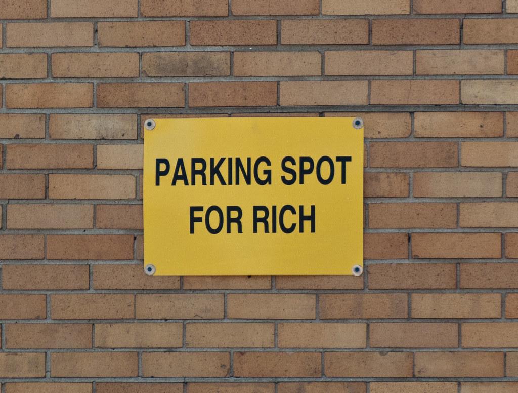 The Parking Spot Soft Hands Car Wash