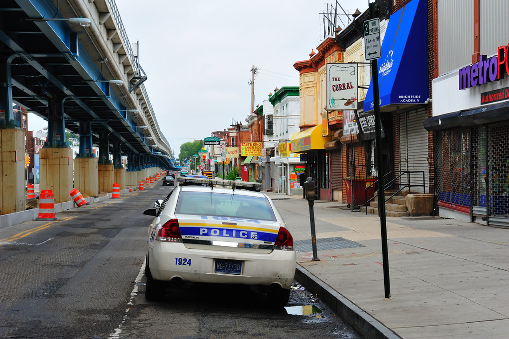 8 52nd and Market sts West Philadelphia The Corral nigh Flickr