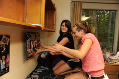 Move In Day 2011