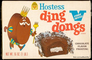 Hostess Ding Dongs - 1970 | by Waffle Whiffer