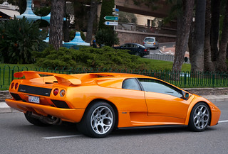 Lamborghini Diablo VT EXPLORED! | by piolew