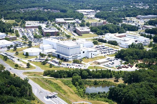 Goddard Space Flight Center   Flickr - Photo Sharing!