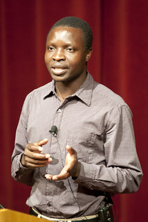William Kamkwamba FYRE Visit | by UT-Chattanooga