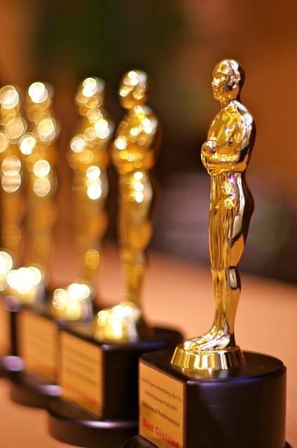 Oscar Award - Hyatt Regency Sha Tin