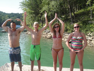 Norris Lake Tennessee - The Unborn Fan | by The Ohio State University