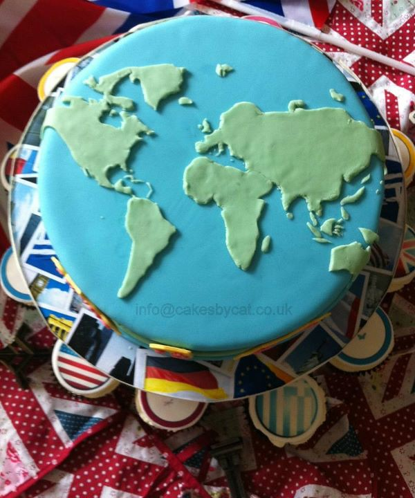 World Best Cake Designs