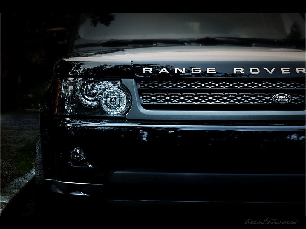 Range Rover Black >> RANGE ROVER | Sony Nex3 + 18-55mm | Brent Mooers Photography | Flickr