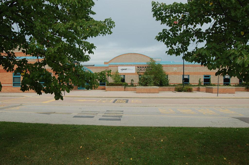 Peel School Board: Nahani Way Public School Peel District School Board