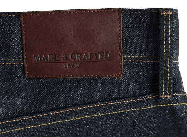 Levis Made Crafted Sale
