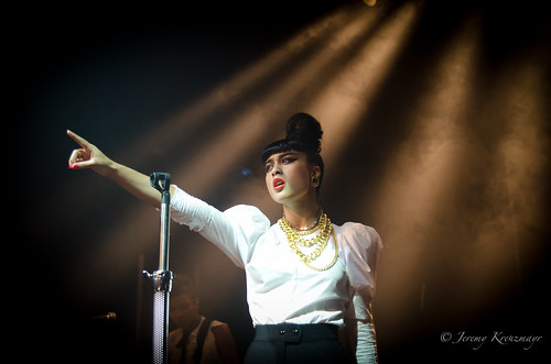 Natalia Kills | by Jeremy Photographie